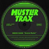 Groove Buster - Single von Simon Shaw