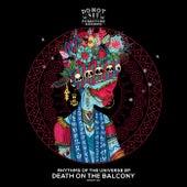 Rhythms Of The Universe - Single von Death On The Balcony