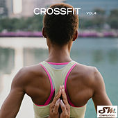 Crossfit, Vol. 4 - EP de Various Artists