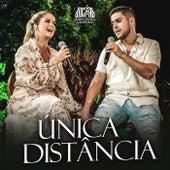 Única Distância (Ao Vivo) de Maria Cecilia
