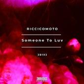 Someone To Luv - Single by Riccicomoto