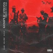 Komplications (feat. $ha Hef & Man-Z) by Da$H