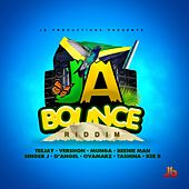 JA Bounce Riddim de Various Artists