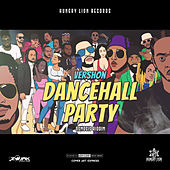 Dancehall Party by Vershon