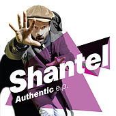 Authentic - EP by Shantel