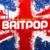 The Sound of Britpop von Rock 'n' Rollerz
