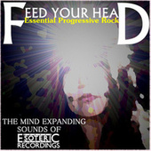 Feed Your Head - Essential Progressive Rock de Various Artists