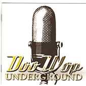 Mark Lamarr's Doo Wop Underground de Various Artists