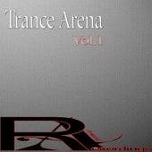 Trance Arena, Vol.1 von Various