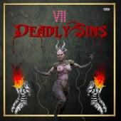 VII Deadly Sins (Original Score) von Agent 07