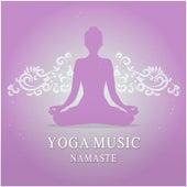 Yoga Music de Namaste