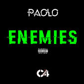 Enemies by Paolo