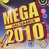 Mega Salsamix 2010 de Various Artists