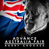 Advance Australia Fair by Barry Crocker