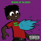 Revenge Of The Nerds by Josè Trillz