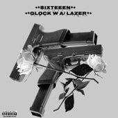 +*Glock W/ A Lazer*+ by Sixteeen