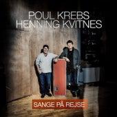 Sange på Rejse de Poul Krebs