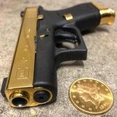 Glocky Glock de El Guapo