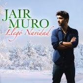 Llegó Navidad by Jair Muro