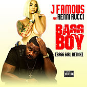 Bagg Boy (Bagg Girl Remix) by JFamous