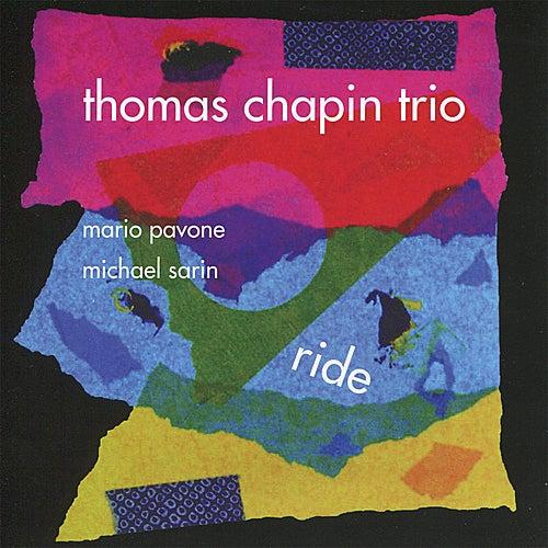Ride by Thomas Chapin
