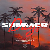 Summer Days (feat. Macklemore & Patrick Stump of Fall Out Boy) (Remixes) by Martin Garrix