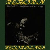 Blues for 9 Strings (HD Remastered) de Big Joe Williams