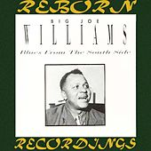 Blues from the South Side (HD Remastered) de Big Joe Williams