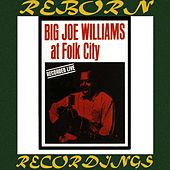 Big Joe Williams at Folk City (HD Remastered) de Big Joe Williams