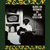 Blues on Highway 49 (HD Remastered) de Big Joe Williams