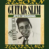 Atco Sessions (HD Remastered) de Guitar Slim
