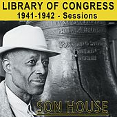 Library of Congress 1941-1942 Sessions de Son House