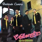 Bailando Cumbia by Los Vallenatos De La Cumbia