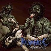 Nocturnal Cult de Revenge