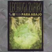 Para Abajo de Lechuga Zafiro