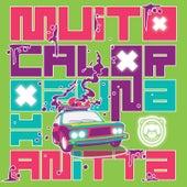 Muito Calor (feat. Anitta) de Ozuna