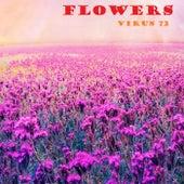 Flowers van Virus72