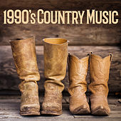 1990's Country Music by Various Artists