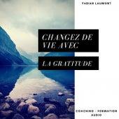 Changez De Vie Avec La Gratitude (Coaching - Formation Audio) by Fabian Laumont