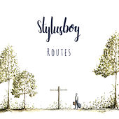 Routes by Stylusboy