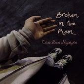 Broken In The Rain... by Cao Son Nguyen