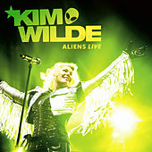 Aliens (Live) de Kim Wilde