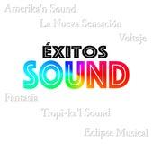 Éxitos Sound de Various Artists