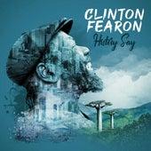 History Say by Clinton Fearon