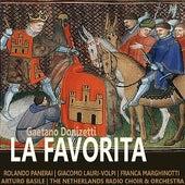 Donizetti: La Favorita by Rolando Panerai