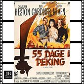 55 Dage I Peking (Original Soundtrack 1961) von Dimitri Tiomkin