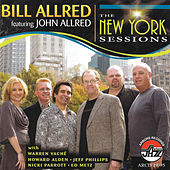 The New York Sessions by Bill Allred