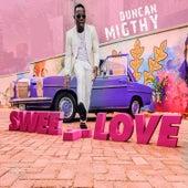 Sweet Love de Duncan Mighty