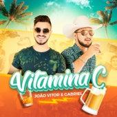 Vitamina C (Ao Vivo) de João Vitor e Gabriel