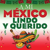 A Mi Mexico Lindo Y Querido van Various Artists